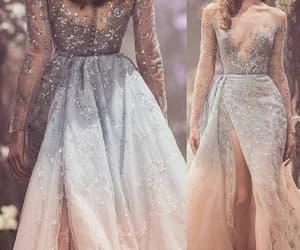 beautiful, vestido, and bonito image
