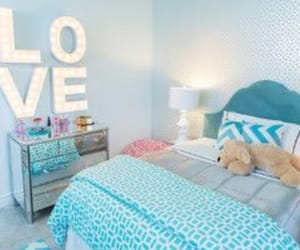 decoracion, love, and dormitorio image