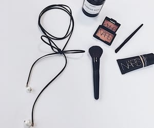accessories, brush, and nars image