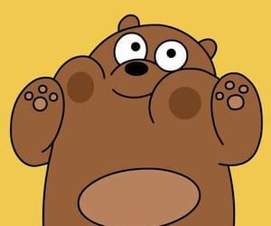 bear, we bare bears, and wallpaper image