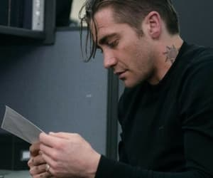 actor, JAKe, and gyllenhaal image