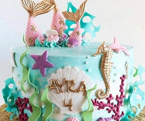 cake, fiesta, and party image