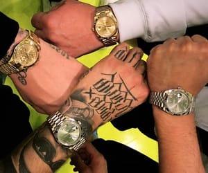 tattoo, maxwell, and lx image