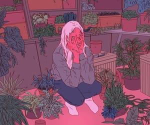 art, plants, and aesthetics image