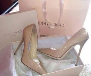 fashion, Jimmy Choo, and luxe image