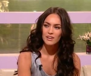 girl, megan fox, and fashion image