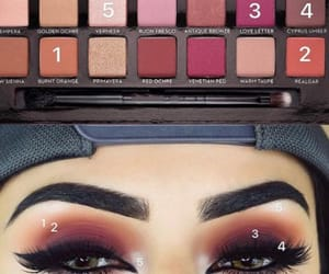 make, make up, and up image