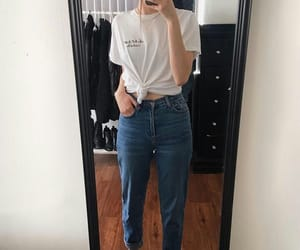 clothes, style, and fashion image