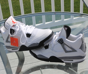 shoes, jordans, and swag image