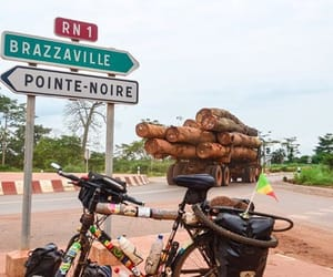 africa, brazzaville, and congo image