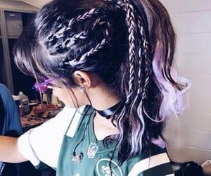 hair and camila cabello image