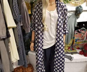 bohemian, vintageclothing, and boutique image