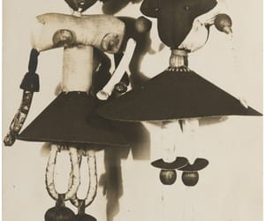1910s, dolls, and hannah hoch image