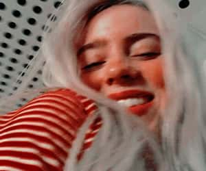 billie eilish, billie, and tumblr image