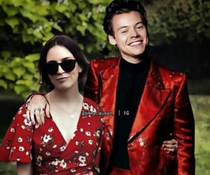 edit, red, and gemma styles image