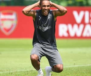 aubameyang, Arsenal, and afc image