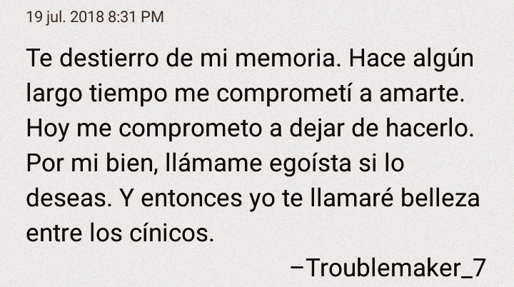 Image About Tumblr In Frases By Valeria Almaraz