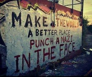 activism, art, and racism image