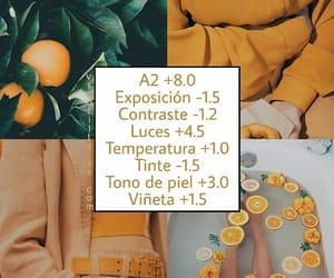 edition, feed, and orange image