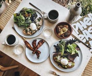 avocado, food, and foodie image