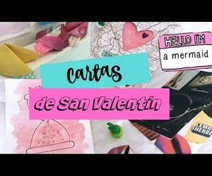 diy, valentines, and video image