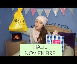 forever 21, invierno, and video image