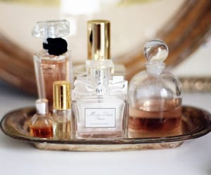 decor, smell, and dior image