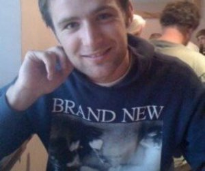 brand new, harry judd, and McFly image