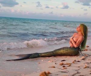 mermaid, nicki minaj, and nickiminaj image