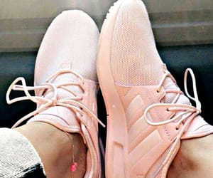 casual, looks, and pink image