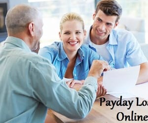 payday loans online, instant cash loans, and quick cash loans image