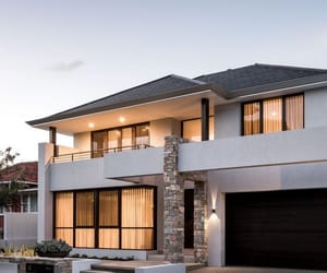 luxury home design, luxury homes, and exclusive homes image
