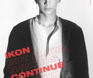 Ikon, new kids continue, and song image