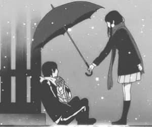 anime, gif, and yato image