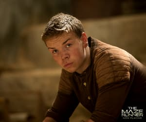 actor, beautiful, and will poulter image