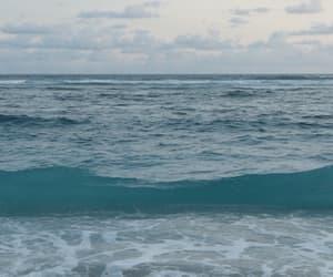 blue, lake, and deep water image