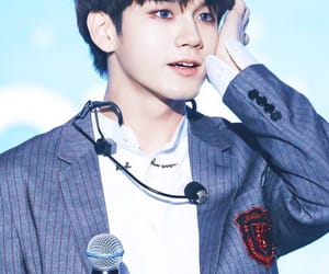 seongwu image