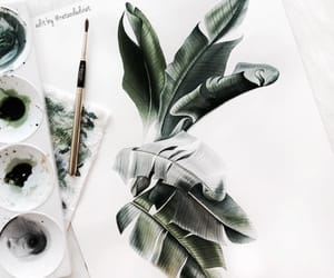 art drawings, tumblr inspiration, and watercolor paint image