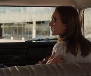 Saoirse Ronan, the host, and max irons image