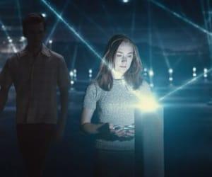 light, magic, and ian o'shea image