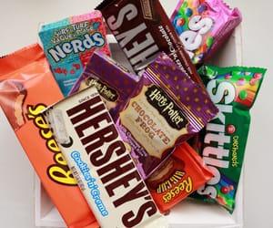 food, tumblr, and chocolate image