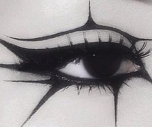 beauty, eye, and s-takemyheart!! image