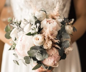 boho, bride, and Dream image