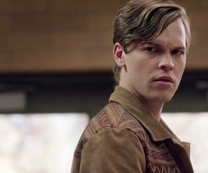 supernatural, jack kline, and alexander calvert image