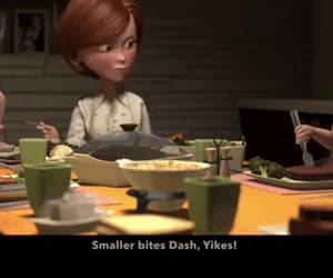 disney, gif, and The Incredibles image