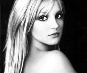 aesthetic, beautiful, and britney spears image
