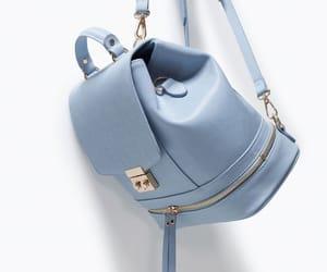 backpack and Zara image