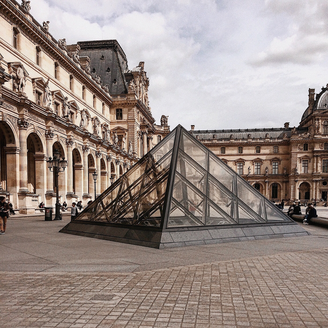 Paris Tu Me Manques On We Heart It