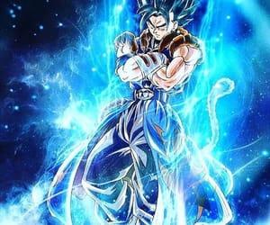 anime, dbs, and fan art image
