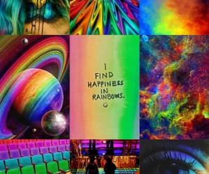 aesthetic, color, and colorful image